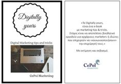 Digitally Yours/ e-minibook by CePol Marketing | CEPOL