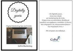 Digitally Yours/ e-minibook by CePol Marketing   CEPOL
