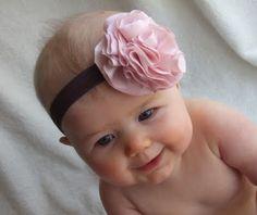 Headband para bebês
