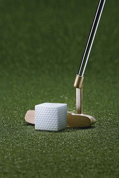 Why You Can't Putt: How To Get Your Ball To Listen