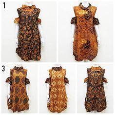 Outer Batik, Batik Dress, Summer Dresses, Products, Fashion, Moda, Summer Sundresses, Fashion Styles, Fashion Illustrations