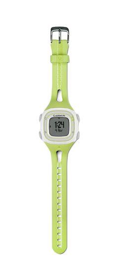 Amazon.com: Garmin Forerunner 10 GPS Watch (Green/White): GPS & Navigation