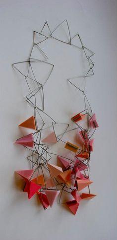 Heather McDermott Jewellery - Master's collection 2011