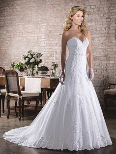 Dallas 22 - #vestidosdenoiva #noiva #bride #weddingdress #casamento