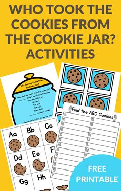 Printable Activities For Kids, Preschool Learning Activities, Play Based Learning, Worksheets For Kids, Writing Activities, Preschool Programs, Early Learning, Literacy Skills, Early Literacy