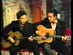 The Johnny Cash Show s1e1