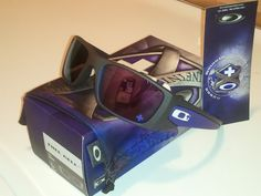 Oakley Infinite Hero Fuel Cells! Support the troops, and look awesome doing it! Check out more on OakleyForum.com