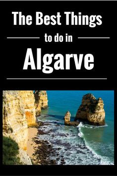 Best things to see and do Algarve in the Winter