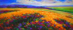 Michael McKee, Landscape