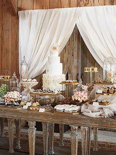 Blake Lively & Ryan Reynolds Wedding Day Had Pastries Galore| Weddings, Blake Lively, Martha Stewart, Ryan Reynolds