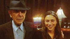 """""""Leonard Cohen was een vat vol wijsheid en levenslessen"""""""