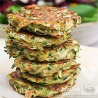 Zucchini Fritters calories, fat, protein My Nonna makes the BEST ones but those are farrrrr from 45 calories ha! Vegetable Recipes, Vegetarian Recipes, Cooking Recipes, Healthy Recipes, Amish Recipes, Dutch Recipes, Easy Recipes, Keto Recipes, Entree Vegan