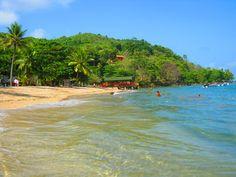 #Capurgana #colombia #playa #descanso #viajesdemundo #sapzurro #lamiel