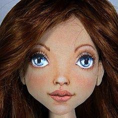Доброго дня вам, солнцы мои! Ничего не хочу писать, только молчу и глазами моргаю ☺ #куклытомашевскойирины