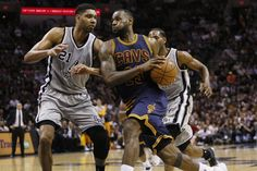 NBA – San Antonio Spurs at Cleveland Cavaliers http://www.best-sports-gambling-sites.com/Blog/basketball/nba-san-antonio-spurs-at-cleveland-cavaliers/  #basketball #Cavaliers #ClevelandCavaliers #NBA #SanAntonioSpurs #Spurs