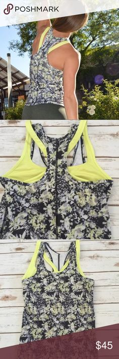 Lululemon 🎀rosscourt Petal Inspiration Tank II 6 Inspiration tank II by lululemon. Size 6. In excellent condition. No stains, tears, piling or flaws. Sorry 🚫trades. Cheaper with bundling. lululemon athletica Tops Tank Tops