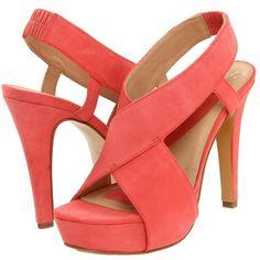 Diane Von Furstenberg Zia (14,165 INR) ❤ liked on Polyvore featuring shoes, sandals, high heels, scarpe, zapatos, sexy high heel shoes, leather sandals, sexy platform shoes, leather sole sandals and high heel shoes