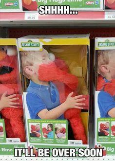 New movie: seed of Chucky 2: Elmo's revenge