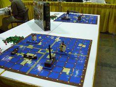 LEGO Battleship Lego Creations, Battleship, Pirates