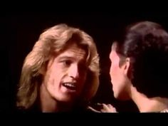 4 ANDYGIBB MARIE SOMETIMES WE TOUCH - YouTube