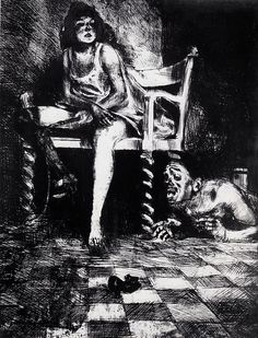 Bruno Schulz, The Beasts, The Book of Idolatry 1920-1922