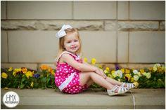 Pierce Family | Downtown Chattanooga, TN Photographer | Maternity Photographer | HMX Photography | www.hmxphoto.com