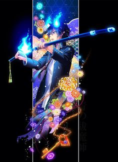 Okumura Rin - Ao no Exorcist - Mobile Wallpaper - Zerochan Anime Image Board Ao No Exorcist, Blue Exorcist Anime, Wallpaper Animé, Cute Anime Wallpaper, Rin Okumura, Mephisto, Cute Anime Boy, Anime Love, Art Pastel