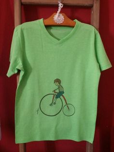 Camisetes nen amelie by rous