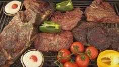 Steak Pot Roast, Menu, Ethnic Recipes, Food, Carne Asada, Menu Board Design, Roast Beef, Essen, Meals