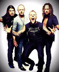 #RompeLasReglas y gana un viaje al festival de música más importante de Chicago para ver a Metallica
