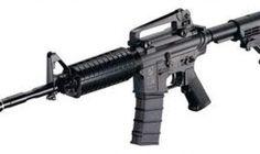 airsoft guns model