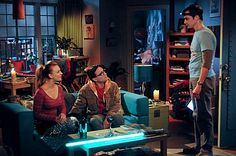 The Big Bang Theory [5x15] The Friendship Contraction  TV com Rating-6  RJG Rating-6.5    The end of the friendship agreement?  The first half of the episode was fun even though its more of a Sheldon priority story...But the ending disappointed since nothing affects the storyline,it recycles many previous situations but they do not make much of an impact..The Raj-Howard sub plot was great but too short to fully enjoy