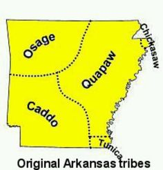 Caddo Tribe had territory in both Arkansas and Louisiana throughout the Ouachita and beyond, extending into eastern Texas and Oklahoma as well. Indian Tribes, Native American Tribes, Native American History, American Indians, Arkansas Waterfalls, South Country, Arkansas Razorbacks, Arkansas Usa, Fort Smith