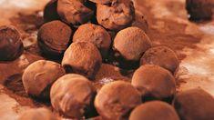 Трюфели из белого шоколада. Пошаговый рецепт с фото, удобный поиск рецептов на Gastronom.ru