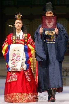 south korean women