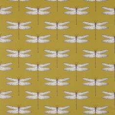 Products | Harlequin - Designer Fabrics and Wallpapers | Demoiselle (HGAT120432) | Palmetto Fabrics