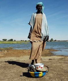 Women spend 200 million hours a day worldwide collecting water for their families. New water sanitation and well creation will allow for more time spent in classrooms and the marketplace.