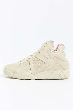 FILA The Cage Sneaker - Urban Outfitters #UO