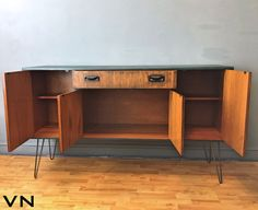 Stunning Vintage Retro G plan teak sideboard by VoodooNestFurniture on Etsy