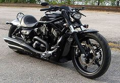 Harley-Davidson V-Rod Night Rod | Custom V-Rod Parts!-arvidhall2.jpg
