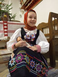 Važec village, Liptov region, Central Slovakia. Village People, Germany Europe, My Heritage, Bosnia, People Of The World, Czech Republic, Traditional Outfits, Croatia, Photos