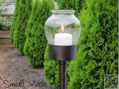10 #Creative DIY Candlestick #Holders ...