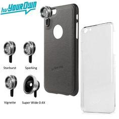 1秒装着できるiPhoneカメラレンズ『GoLensOn』  |  AppBank