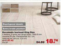 Afbeeldingsresultaat voor laminaat brede planken | Woonkamer ...