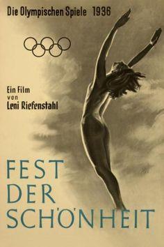 Olympia - Leni Riefenstahl https://www.youtube.com/watch?v=bNnDBAdF2sI