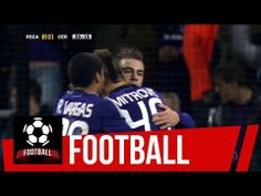 FOOTBALL -  Bruno scores brilliant solo goal - http://lefootball.fr/bruno-scores-brilliant-solo-goal/