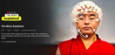 Secretele minții umane, explicate într-un documentar Netflix – Pagina de Psihologie