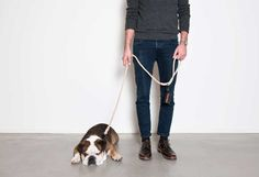 dog leash hennep | handmade!