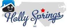 Holly Springs Homes for Sale and Real Estate Listings #realestate #hollysprings #nc