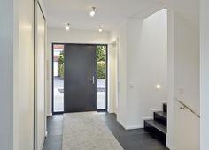 Past dit bij uw stijl? Dichte deur met strakke belijning. informeer dan eens naar de mogelijkheden #adeco #lavoni www.denkit.nl